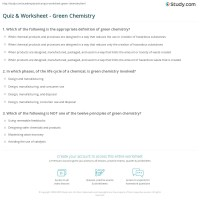 Printables. Introduction To Chemistry Worksheet ...