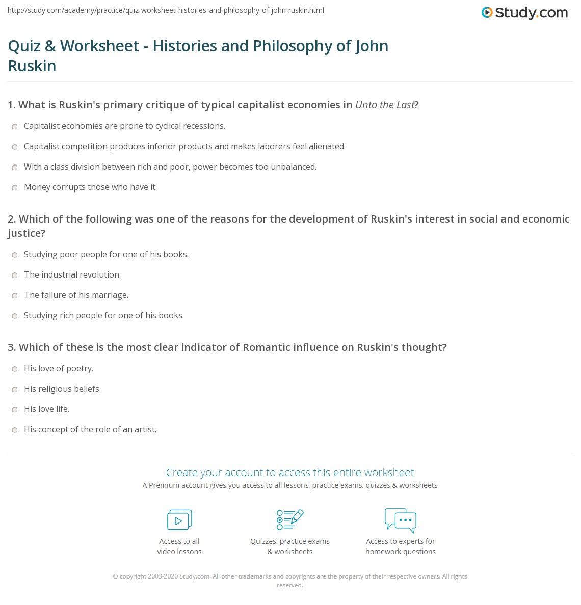 Paring Economic Systems Worksheet