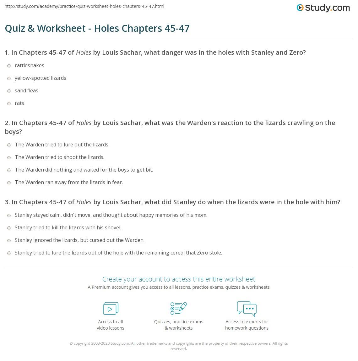 Kite History Worksheet