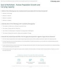 Population Growth Worksheet. Worksheets. Tataiza Free ...