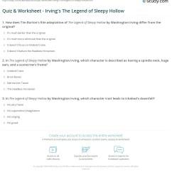 The Legend Of Sleepy Hollow Plot Diagram 1978 Dodge Ignition Wiring Literary Analysis Hollo Proofreadingwebsite Web