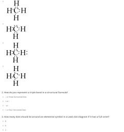 print lewis structures single double triple bonds worksheet [ 1140 x 1853 Pixel ]