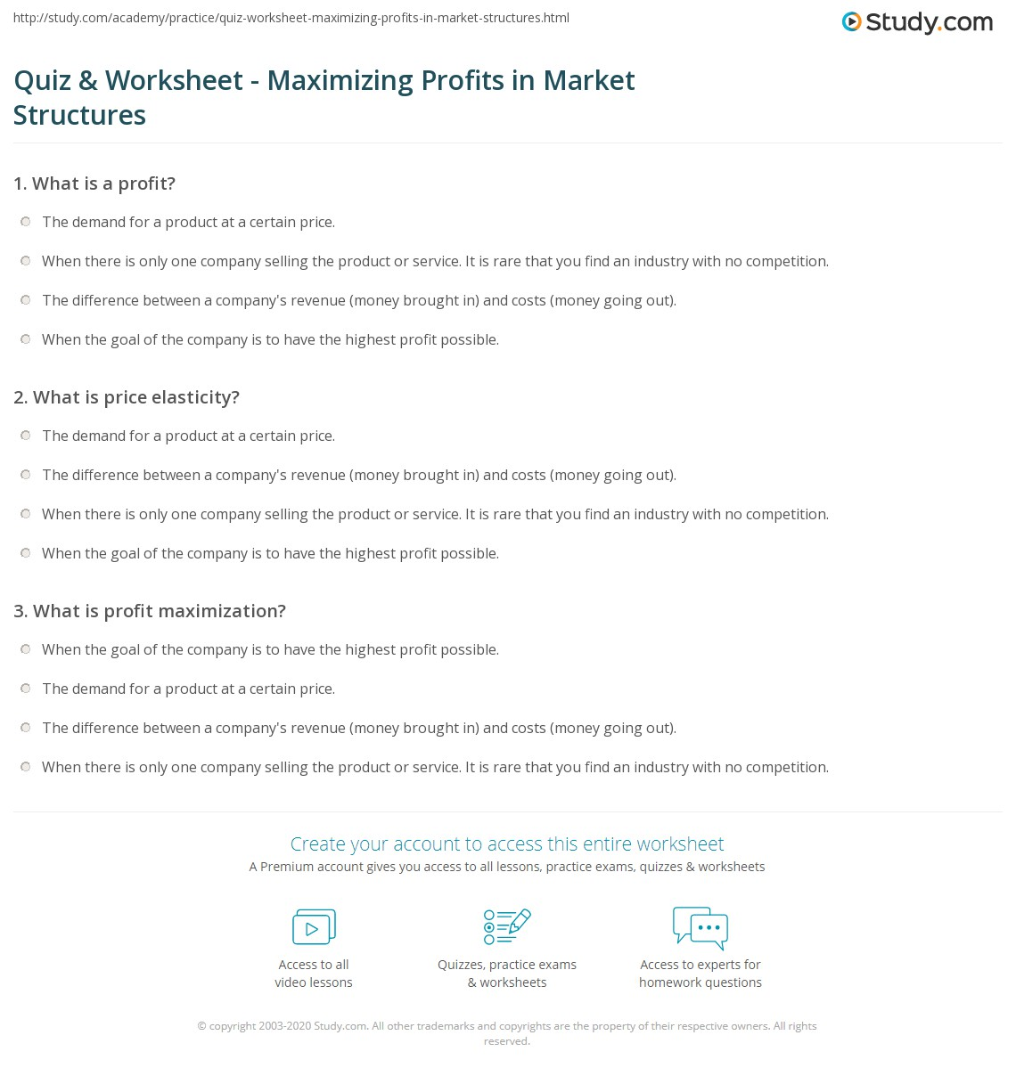 Viruses Worksheet Key Practice