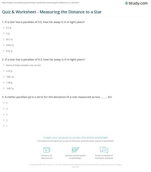 small resolution of Measuring Basics Worksheet Answers - Promotiontablecovers