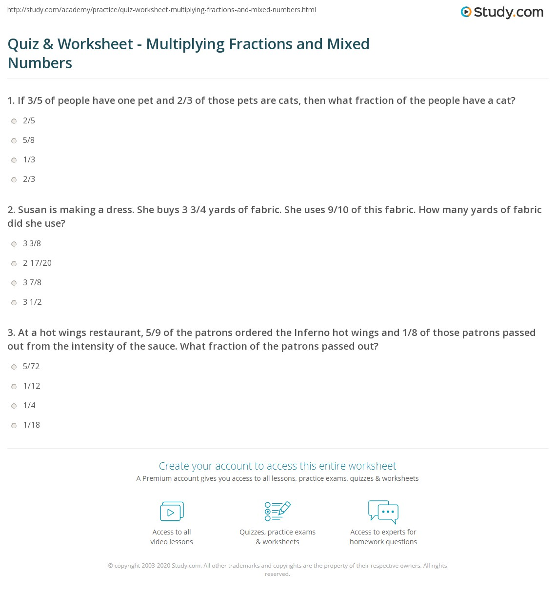 Worksheet Multiplying Mixed Numbers Worksheets Grass