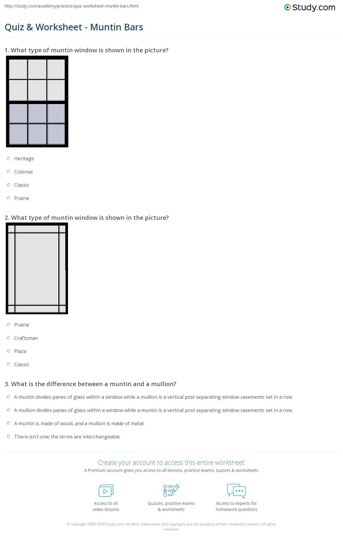 Window Mullion Define Amp Define Mullioned Windows Stone