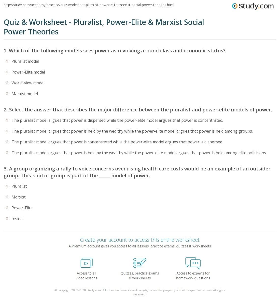 Worksheet Power Worksheet Grass Fedjp Worksheet Study Site