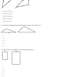 32 Congruence And Similarity Worksheet With Answers - Worksheet Resource  Plans [ 1905 x 1140 Pixel ]