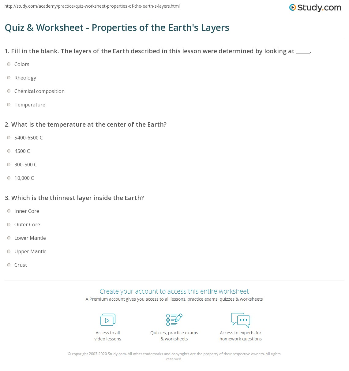 earth layers diagram worksheet craftsman dyt 4000 belt s interior 1 answers brokeasshome
