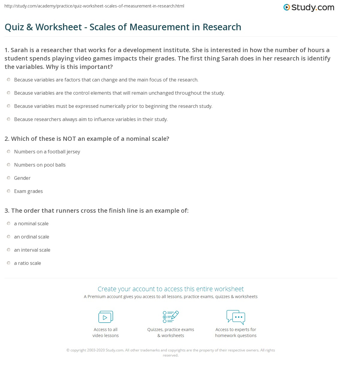 Ged Practice Worksheets Printable Quanative Problem