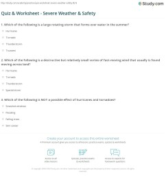 Extreme Weather Worksheet Answers - Promotiontablecovers [ 1197 x 1140 Pixel ]