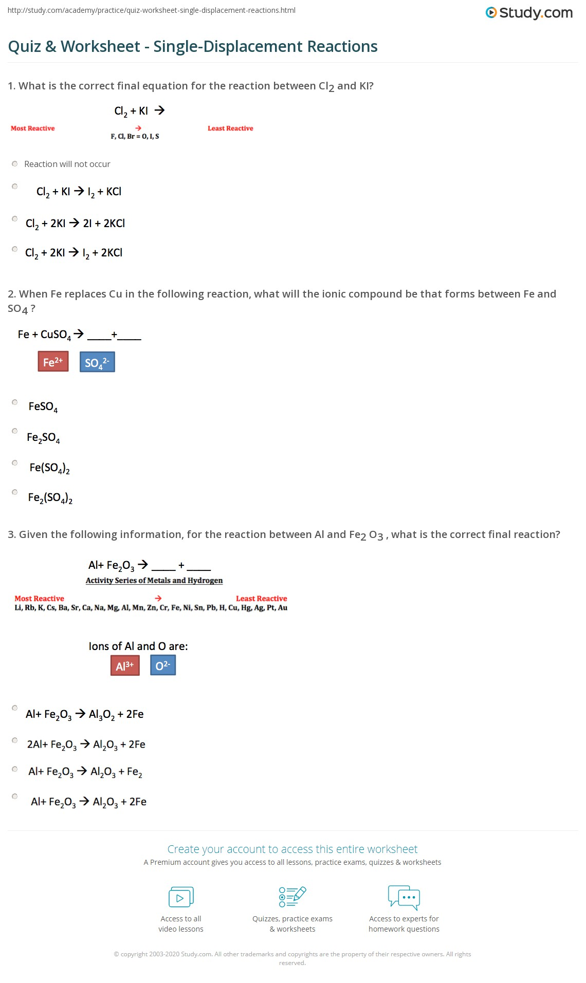 Worksheet Neutralization Reaction Worksheet Grass Fedjp