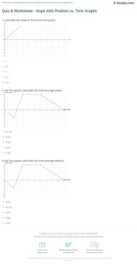 Position Time Graph Worksheet. Worksheets. Ratchasima