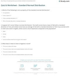 Z Score Practice Worksheet Answers - Worksheet List [ 1225 x 1140 Pixel ]