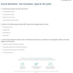 Hr Diagram Worksheet Middle School Split Receptacle Wiring Star Cycle Best Free