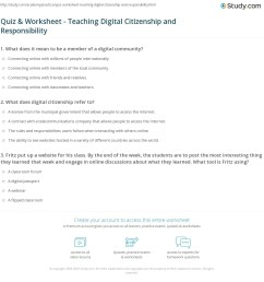 Teaching Citizenship Worksheets   Printable Worksheets and Activities for  Teachers [ 1188 x 1140 Pixel ]