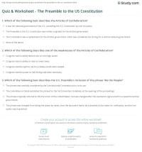 Printables. Constitutional Amendments Worksheet. Ronleyba ...
