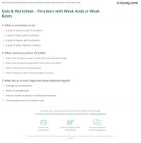 Titration Worksheet Free Worksheets Library | Download and ...