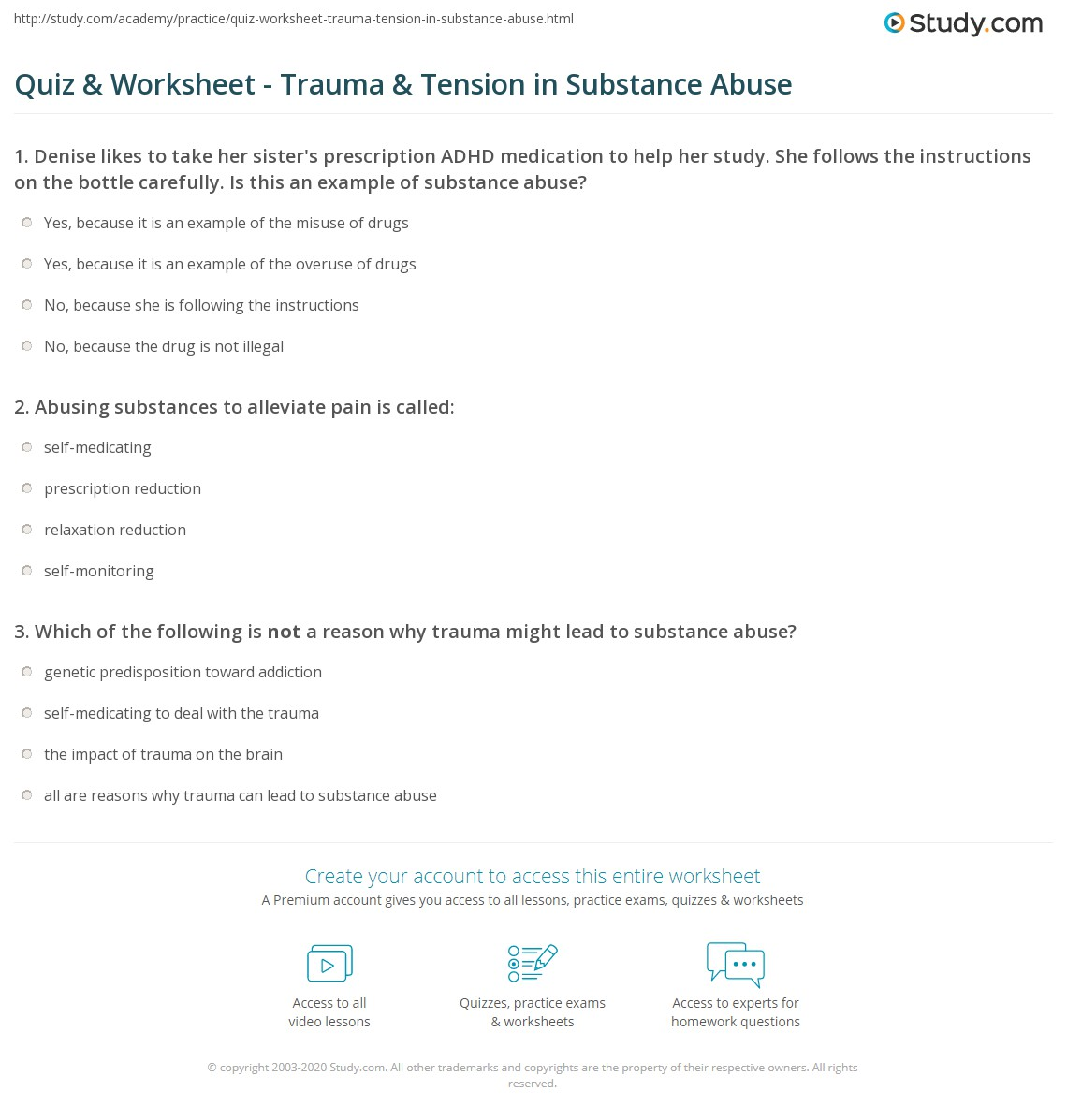 Worksheet Substance Abuse Group Worksheets Carlos Lomas