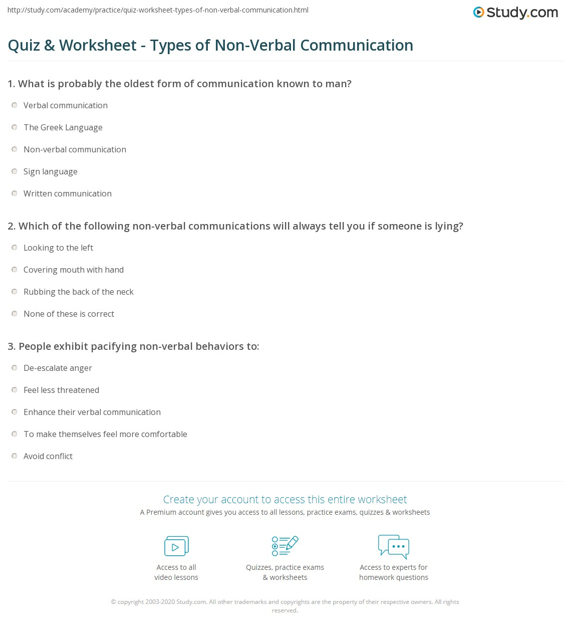 7 Types Of Nonverbal Communication What Is Nonverbal