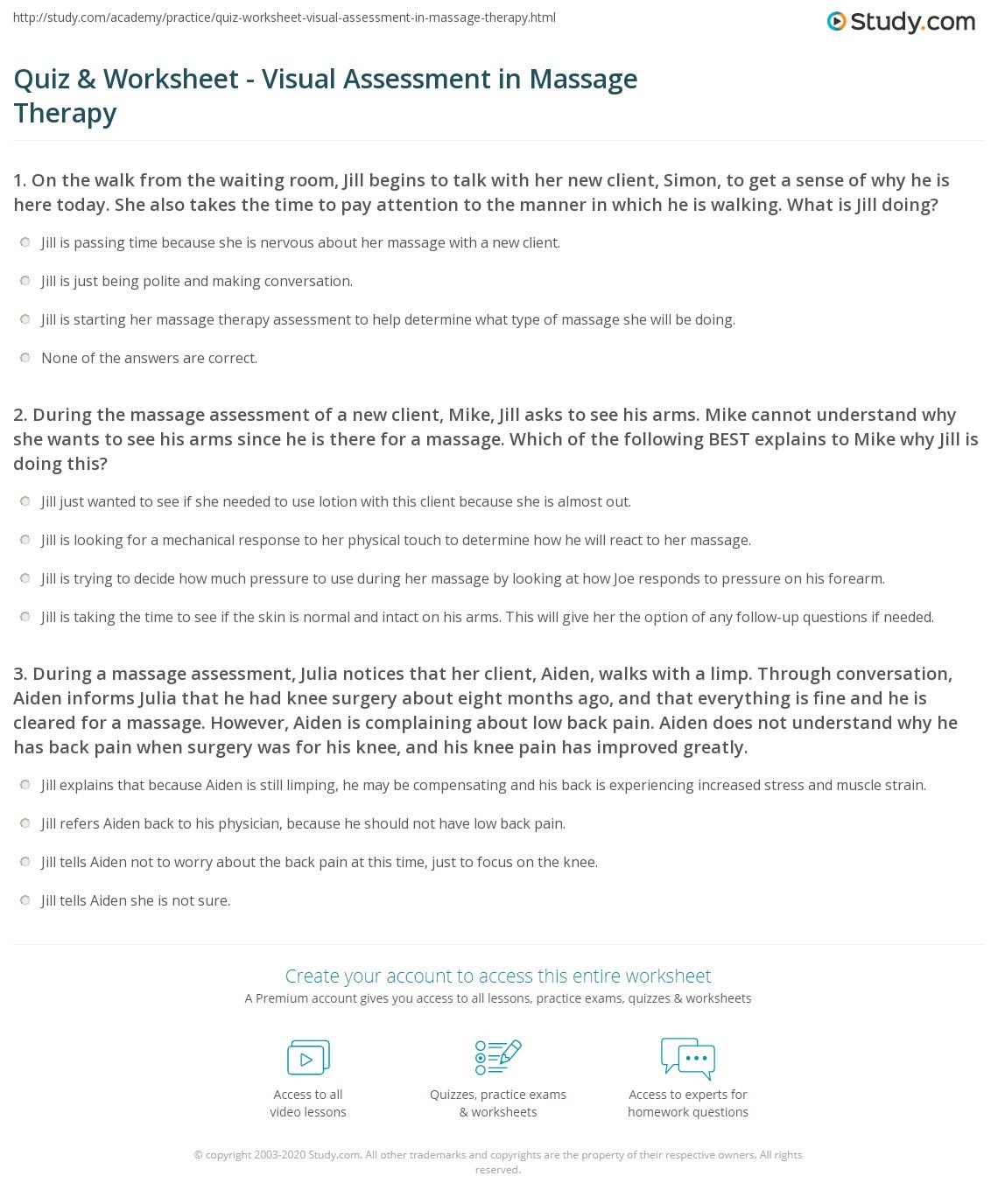 Worksheet Therapy Worksheets Grass Fedjp Worksheet Study