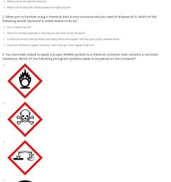 Quiz \u0026 Worksheet - WHMIS Symbols   Study.com [ 2309 x 1140 Pixel ]