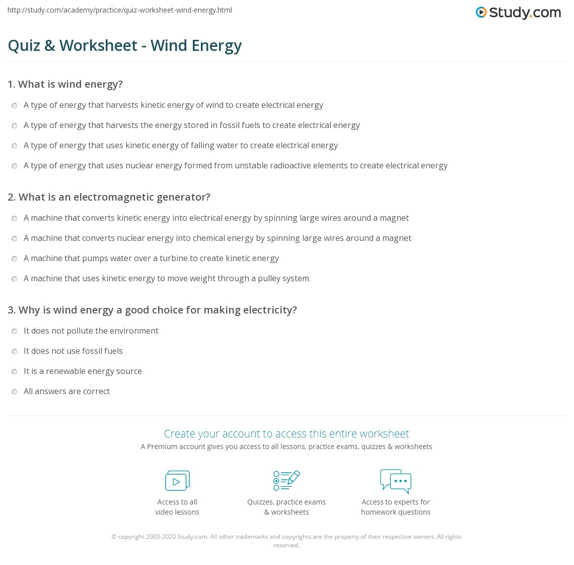 Bill Nye Wind Worksheet Answer Key