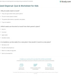 28 How Seeds Travel Worksheet - Free Worksheet Spreadsheet [ 1169 x 1140 Pixel ]
