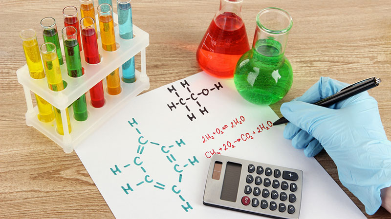 Analytical Chemistry Help & Review Course Online Video