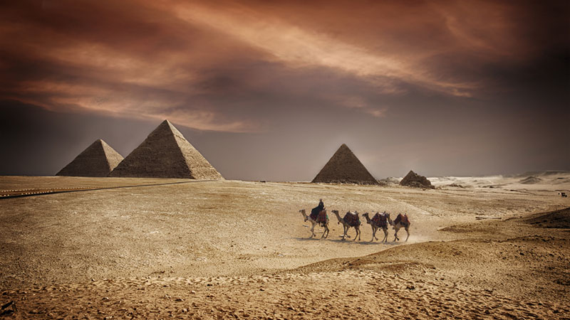 Ancient Egypt Study Guide Course Online Video Lessons