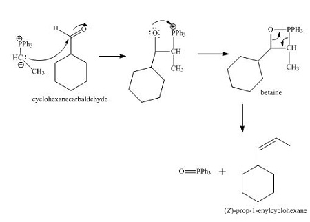 Provide the reactant for the following reaction Provide