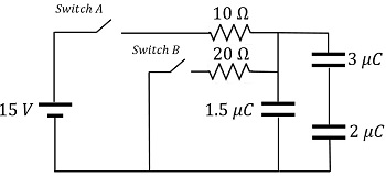 AP Physics 2: Conservation in Electrical Circuits