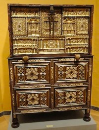 Spanish Furniture: History & Styles   Study.com