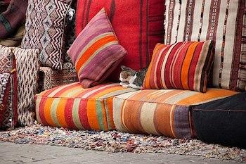Moroccan Furniture History  Styles  Studycom