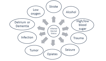 Altered Mental Status: Definition, Causes & Diagnosis