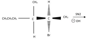 Give the mechanism. (Draw all missing reactants and/or
