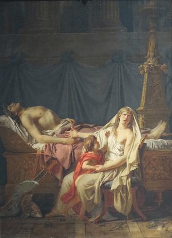 The Iliad Book 24 Summary  Studycom
