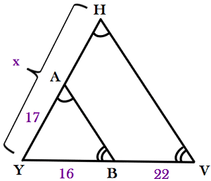 Big Ideas Math 8th Grade Chapter 3: Angles & Triangles
