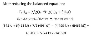 bond energy definition equation