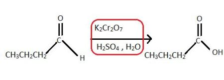 Select the single best answer. Select the correct reagent