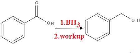 Predict the product for the following reaction and provide