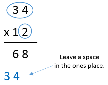 How to Do Double Digit Multiplication: Steps & Practice