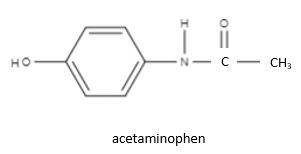In the presence of a strong acid, such as HCl, an amide