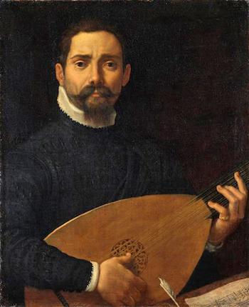 Image result for Giovanni Gabrieli