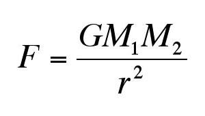 Disproof of gravity