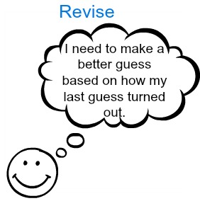 Solving Problems With the Guess, Check & Revise Method