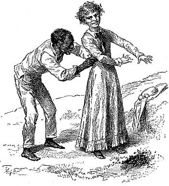 The Adventures of Huckleberry Finn Chapter 11 Summary