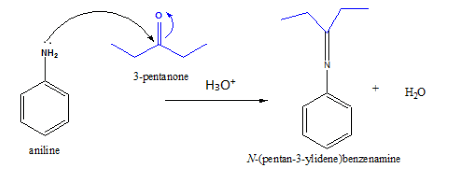 a. Provide the major organic product of the reaction of