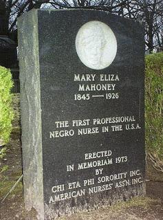 Nurse Mary Mahoney Biography  Accomplishments  Studycom