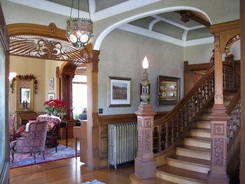 Victorian Interior Design Style & Elements Study Com